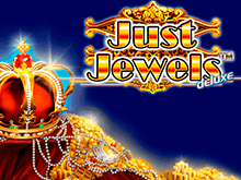 онлайн слот Just Jewels Deluxe